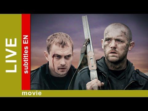 Live! Russian Movie. Drama. English Subtitles. The Rock Films. StarMediaEN
