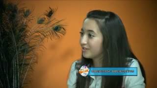 سجى حماد تغني مقدمه اشارة حب للايجار لكثر طلبها جمهوها