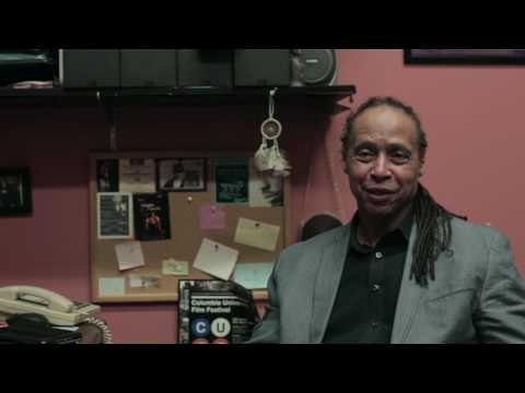 Jamal Joseph: My Work As A Teacher, Activist & Storyteller