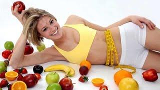 Занятия фитнесом дома.  Упражнения для живота