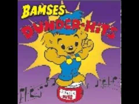 bamsefars födelsedag Bamses Dunderhits   Bamses Födelsedagsvisa   YouTube bamsefars födelsedag
