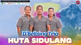 D'BELLSING  - HUTA SIDULANG (Official Music Video) - LAGU BATAK POPULER