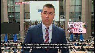 Goranović: Brexit, Turska i Iran teme samita EU