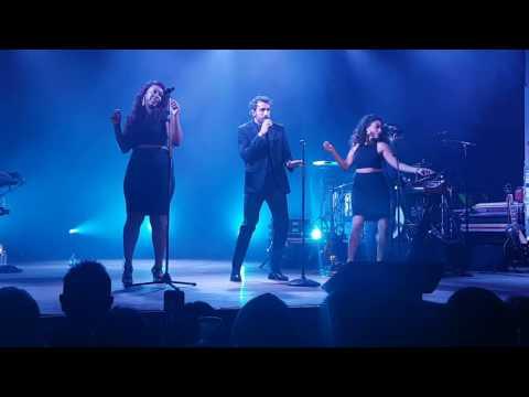Marco Mengoni - Onde (live)