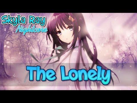 Nightcore - The Lonely