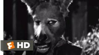 A Midsummer Night's Dream (1935) - Transformed into an Ass Scene (6/12)   Movieclips