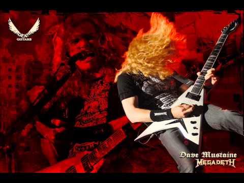Megadeth - A Tout Le Monde (Original Instrumental)