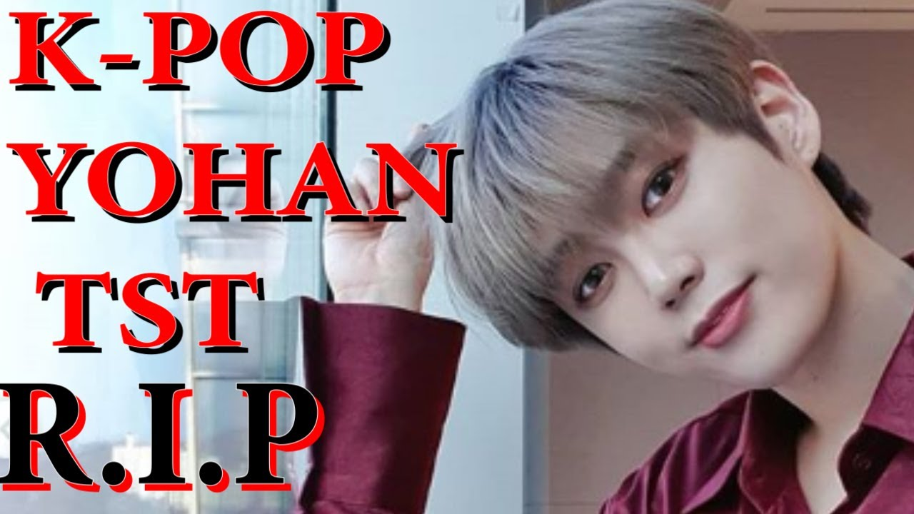 K-pop singer Yohan dies at 28