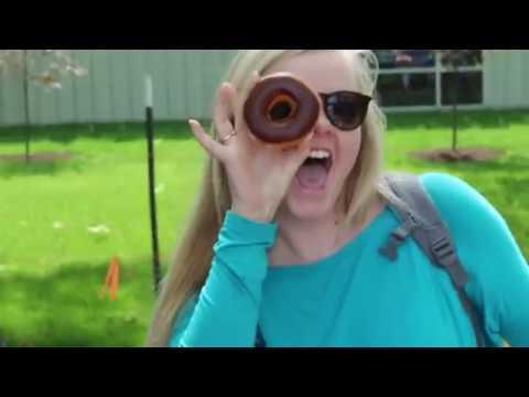University of Kentucky Kappa Kappa Gamma 2017 Recruitment Promotion Video