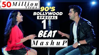 1 Beat Mashup 90 39 S Bollywood Singoff Singh 39 S Unplugged Ft Gurashish Singh Kuhu