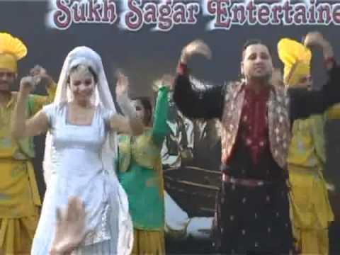 Punjabi Dance By Wedding Moon Flv