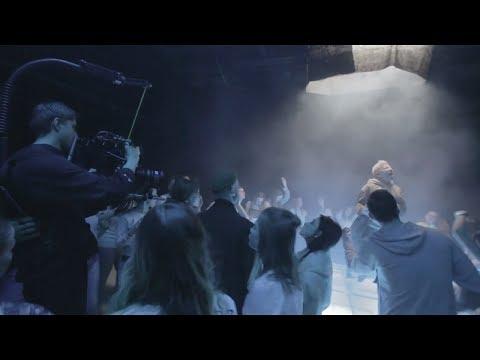 Backstage: Марсель -  Районами-кварталами (съемки клипа)