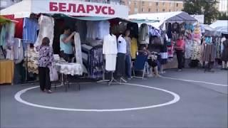 Что можно Купить на Православной ярмарке В Екатеринбурге.