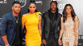 Can Black Women Be Attracted to Both Bad Boys & Squares? | Ciara, Slim Thug & Russel Wilson