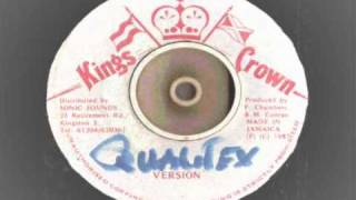 Major Mackerel - down at the sea extended with version -  kings crown records - reggae digital 1987