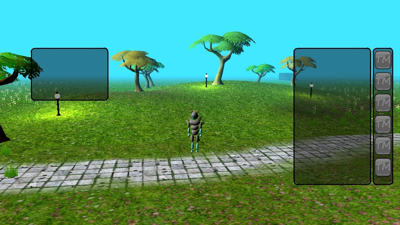 Java 3d game development 19 guis youtube java 3d game development 19 guis baditri Image collections