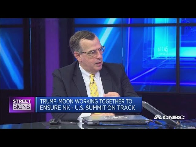 Trump-Kim summit likely to yield 'baby steps': Former US ambassador | In The News