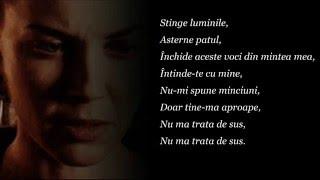 Adele - I Can't Make You Love Me, tradus romana