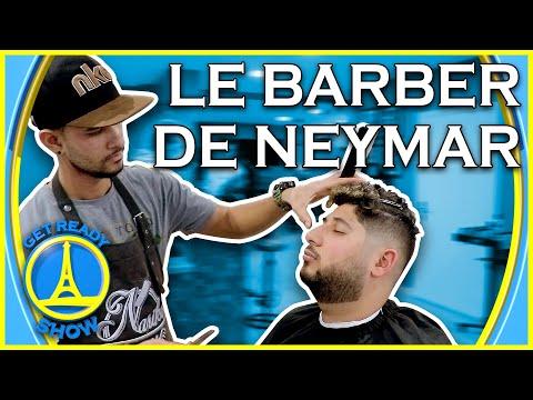 NARIKO : LE BARBER DE NEYMAR - GET READY SHOW #105