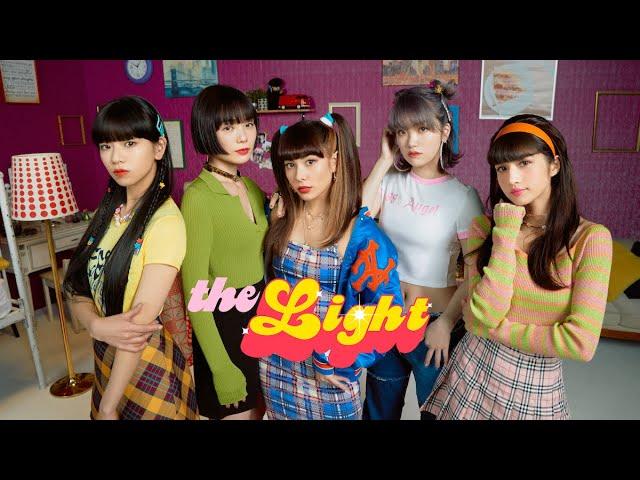 【MV】FAKY / The Light