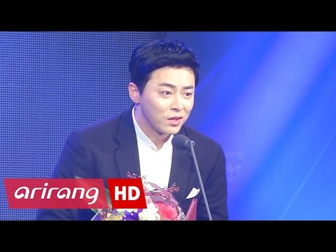 [Showbiz Korea] Korean Top Star Award 2016(Chinese sub)