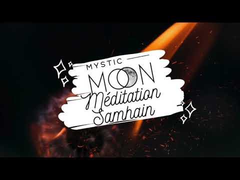 Méditation guidée sabbat de Samhain