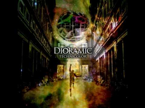 Dioramic - Ghosts in the Machine