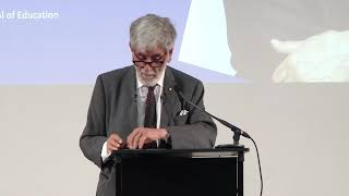 MGSE Deans Lecture - Christchurch, Racism and the Existential Crisis for Democracy