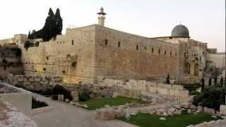 مؤذن - Muezzin of Jerusalem