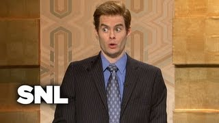What's That Name?: Norman the Doorman - SNL