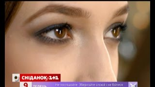 Правила макіяжу – Практика smoky eyes