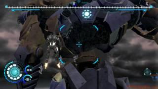 Iron Man 2: The Video Game - PSP - #19. Corpus Callosum