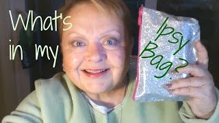 Ipsy Bag - November 2014 Thumbnail