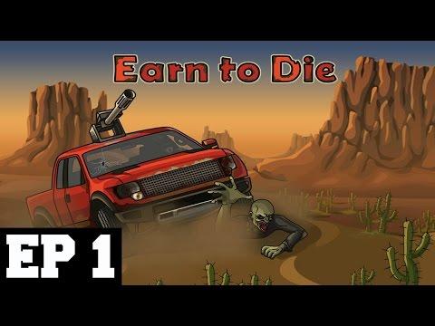 supergamer-|-earn-to-die-1-episode-1