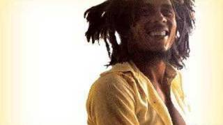 Bob Marley Soul Captive
