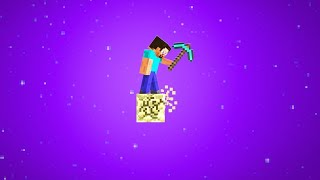 I mined THE ENTIRE END In Minecraft