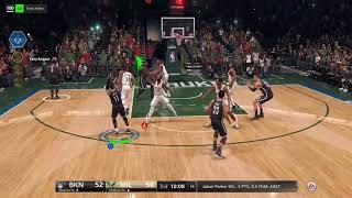 NBA Live 18 Mixtape Anklebreaker montage vol .2