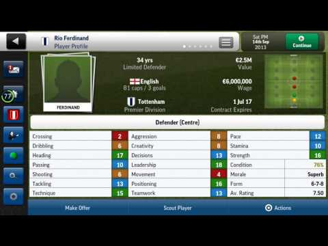 Fmh 2012-13-14-15 Cheat Unlimited  Money