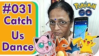 Indian Mom Plays Pokemon Go | Not just that... VLOG #31