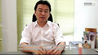 What is Acne? - Dr Peter Ch'ng Skin & Laser Specialist Clinic - Malaysia