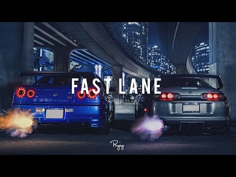 """Fast Lane"" - Aggressive 808 Rap Beat 