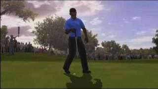 Tiger Woods PGA Tour 10 - Epic Wins #1