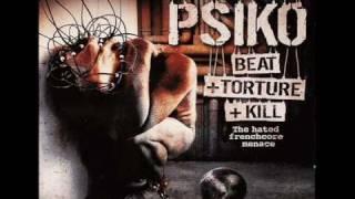 Psiko - Nerd Man Song