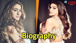 Kedarnath Fame Sara Ali Khan Biography| Family | Career | Lifestyle | Next9Life