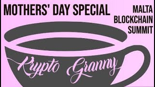 Krypto Granny: Mothers' Day Special 2019