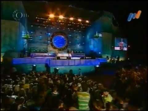 NikitA - Концерт в Харькове 2011- Live in Kharkov-UA
