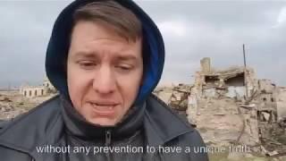 """Pierre Le Corf : """"je suis fatigué et dégoûté des mensonges sur ce qui se passe en Syrie"""""""