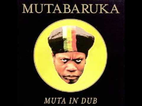 Mutabaruka - Miss Lou Meets The Peanut Vendor