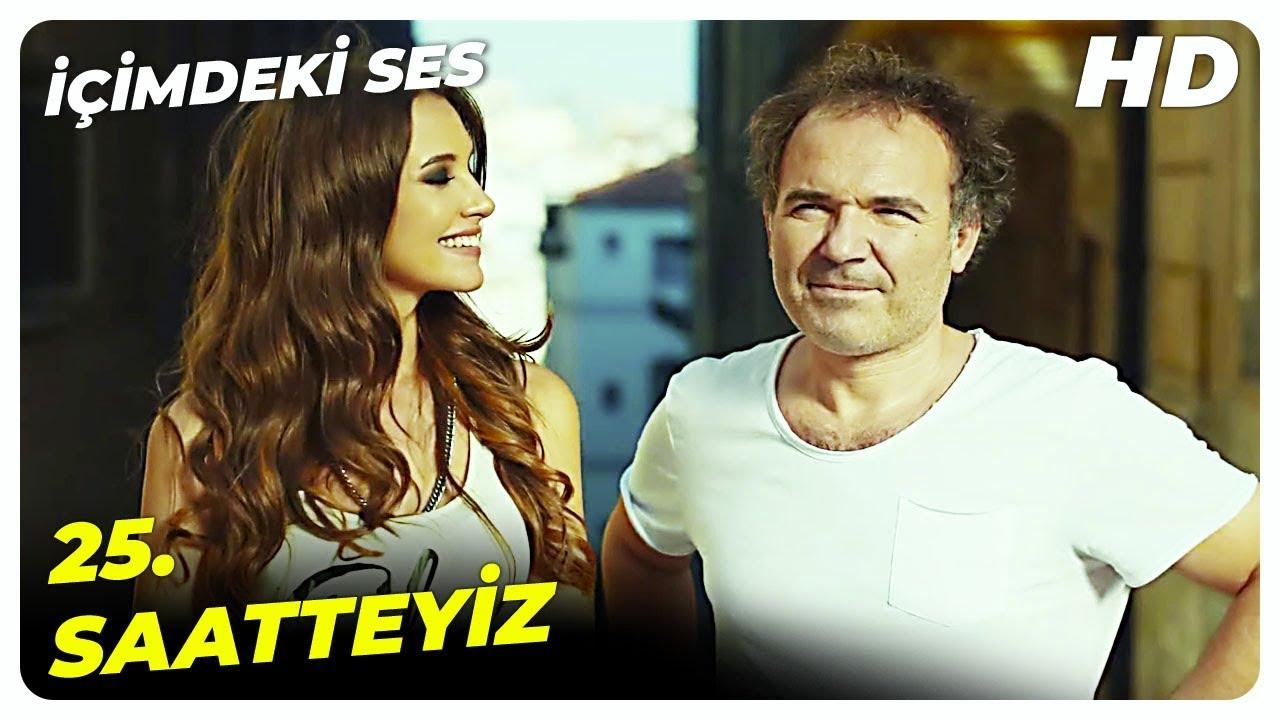 Ayşıl, Selim'e Aşık Oldu | İçimdeki Ses Türk Komedi Filmi