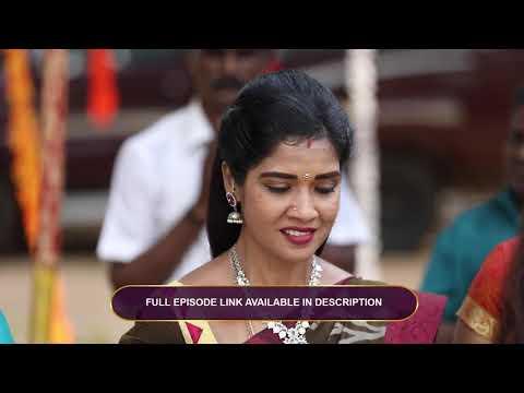 Ep - 1094   Sembaruthi   Zee Tamil Show   Watch Full Episode on Zee5-Link in Description